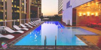 Empresas de mantenimiento de piscinas