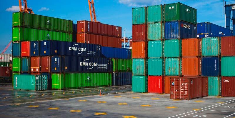 empresas de logistica en españa