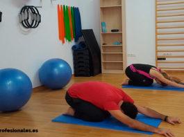 profesorado de pilates