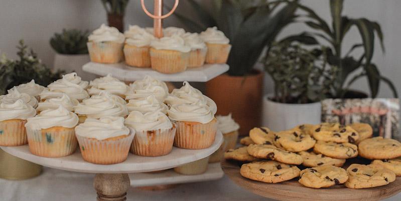 abrir una pastelería