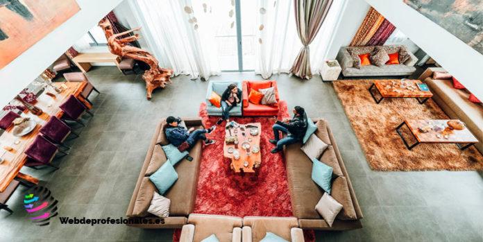 ideas para amueblar tu casa
