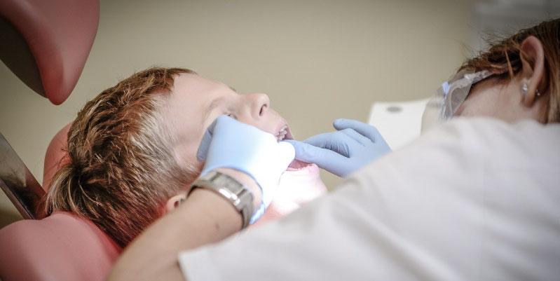 odontologia en españa