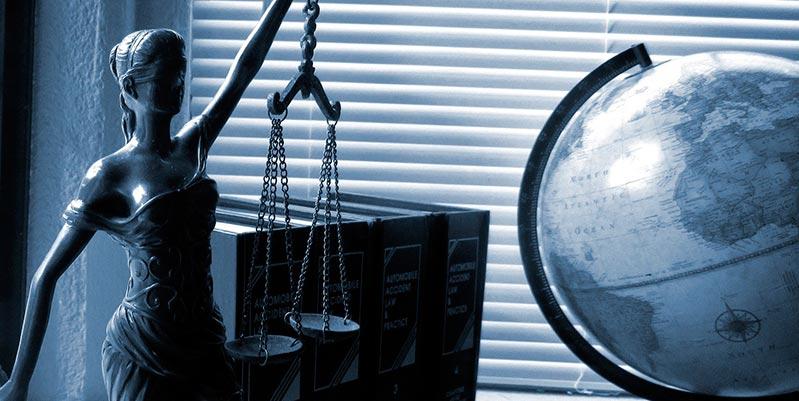 abogado delitos leves