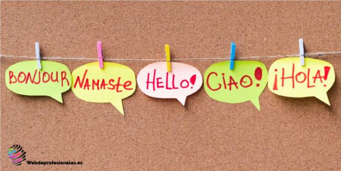intercambio de idiomas online