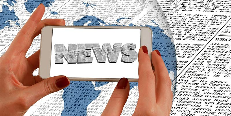 medios online