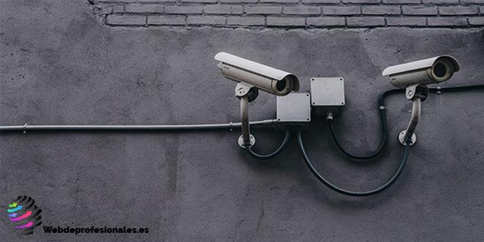 ley de videovigilancia