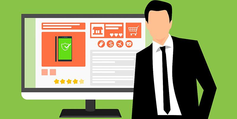 derechos al comprar por internet