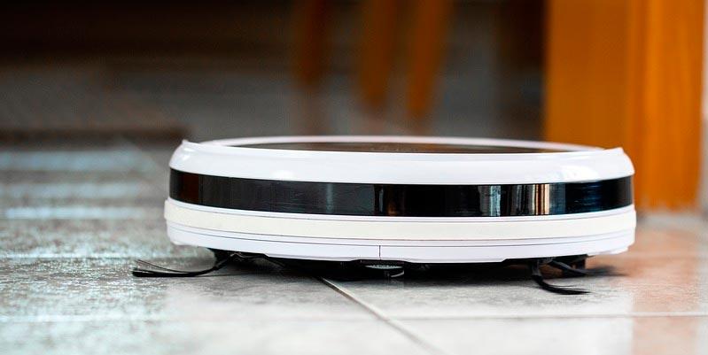mejor robot aspirador 2019