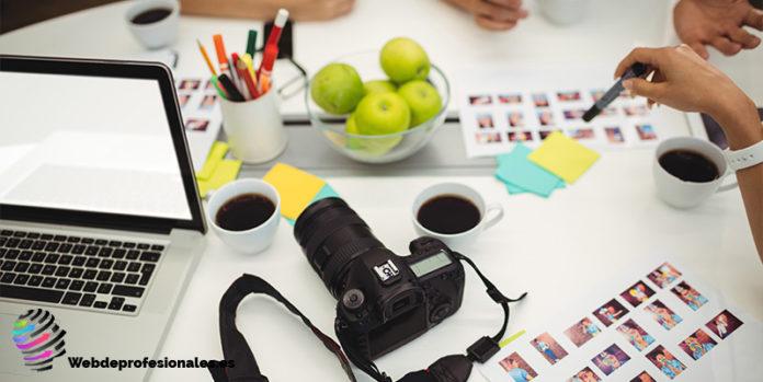 portada fruta en la oficina
