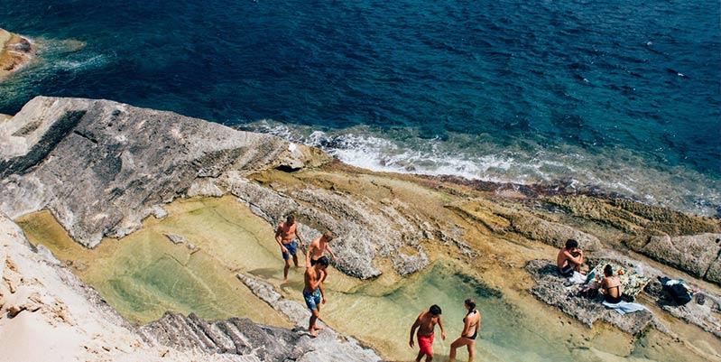 qué visitar en Ibiza