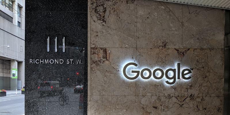 trabajar online para google