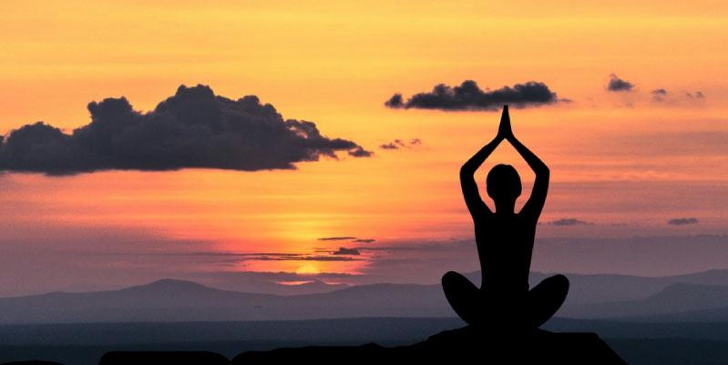 Habitos saludables relajación