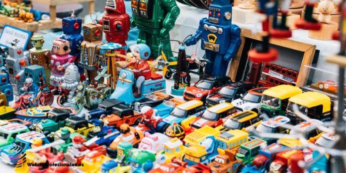 comprar juguetes baratos