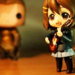 tienda figuras anime