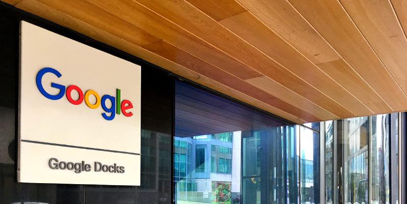 trabajar para google desde casa
