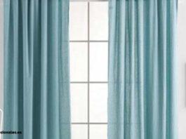 como elegir las cortinas adecuadas