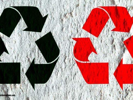 reciclaje laboral