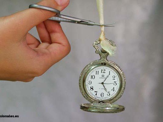 aprovechar mejor el tiempo