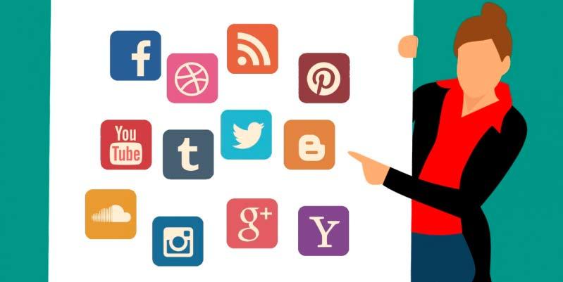 aprende a manejar las redes sociales
