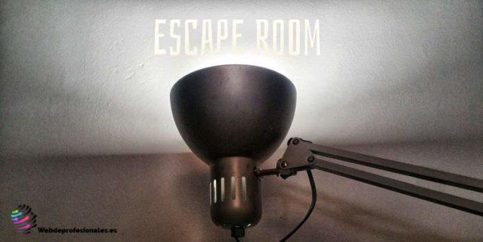 como hacer un escape room casero
