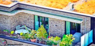 5 ideas para integrar tu terraza en tu salón