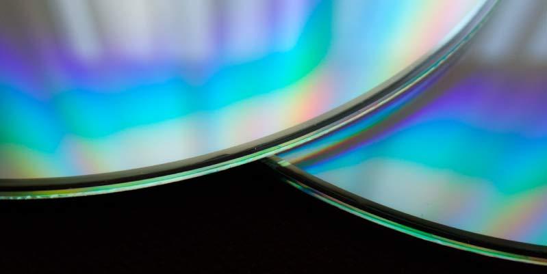 como reparar un dvd rayado