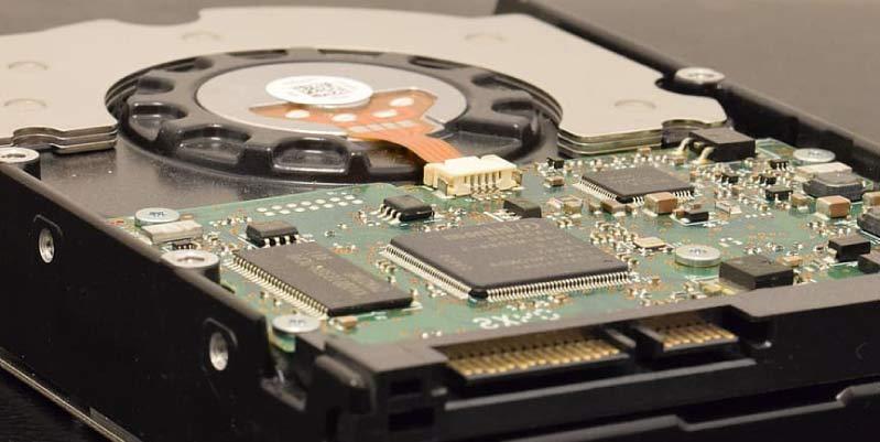 como recuperar archivos de un disco duro dañado