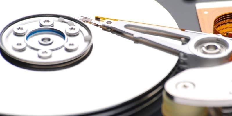 como reparar un disco duro externo que no reconoce la pc