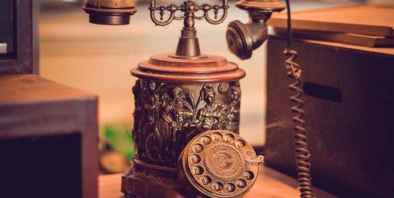 tienda de antiguedades online