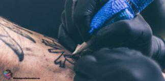 mejor estudio tatuajes madrid