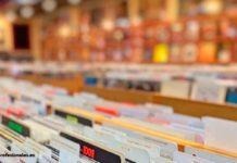 tiendas de discos en madrid centro