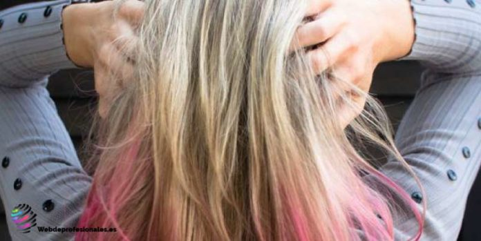 Cómo dar el tinte en casa para tu pelo paso a paso