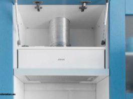 extractor cocina barato