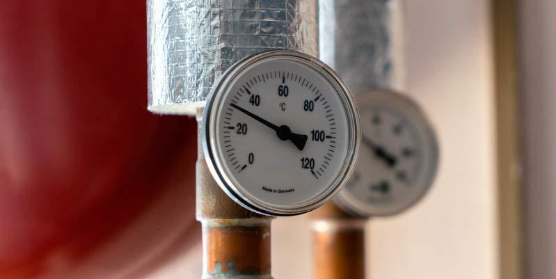 gas natural vs electricidad