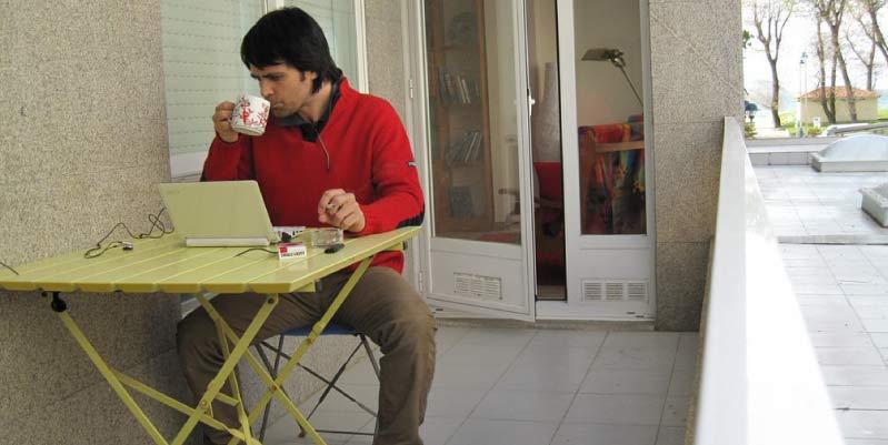 Escoge muebles prácticos