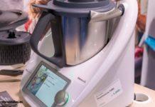 mejor robot de cocina 2019