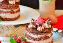 trucos para decorar tortas
