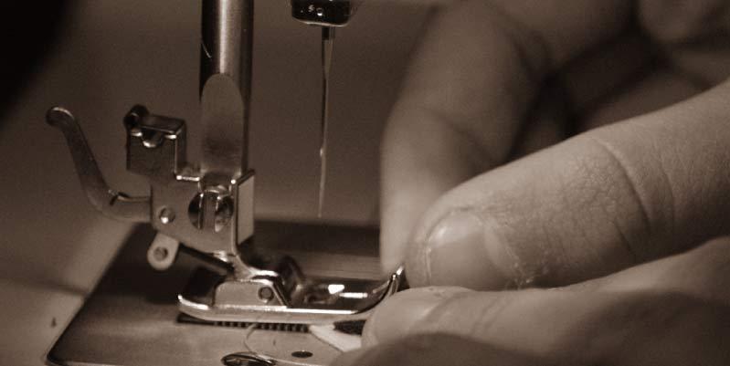 como arreglar una maquina de coser singer