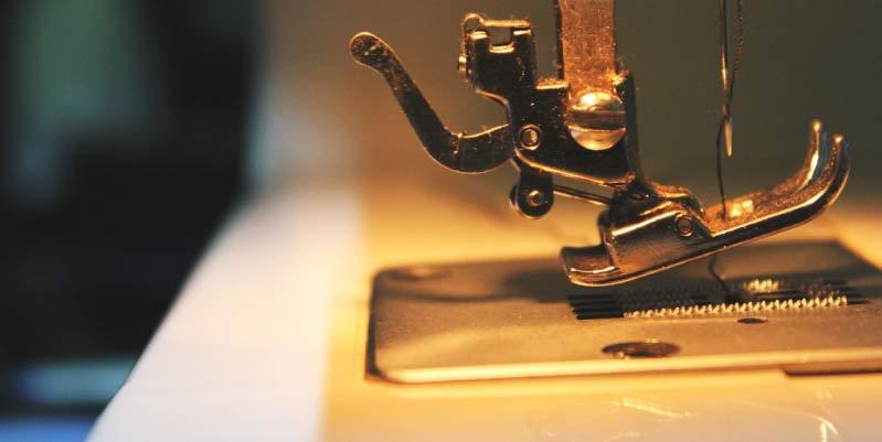 como arreglar una maquina de coser singer antigua