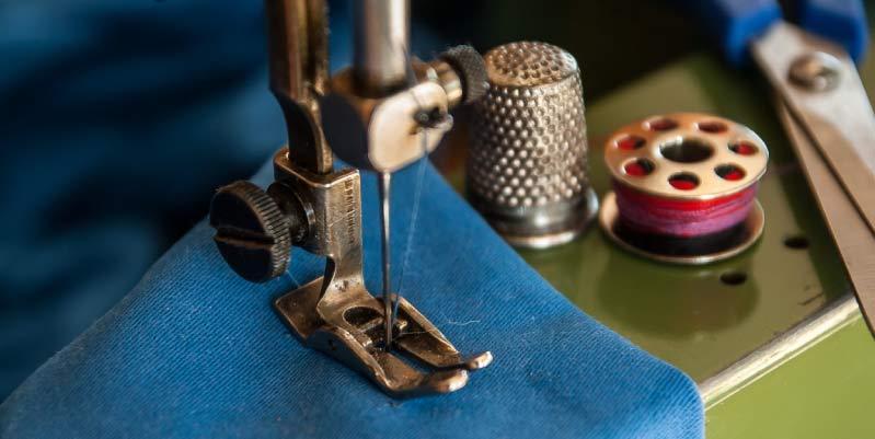 como arreglar el tiempo de una maquina de coser singer negrita