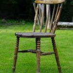 como encolar una silla de madera