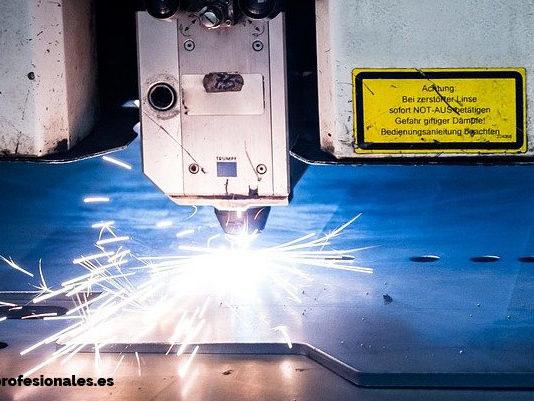 corte láser para metales portada