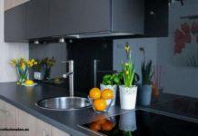 Consejos para elegir tus muebles de cocina perfectos