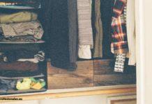 consejos para ordenar el armario