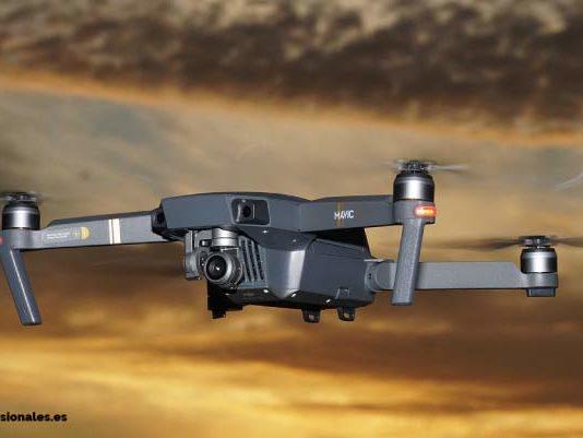 la mejor marca de drones
