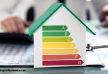 solicitar certificado energético