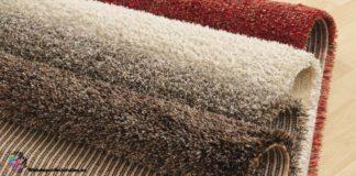 como limpiar alfombras en casa