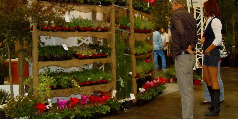 mejores floristerias de madrid
