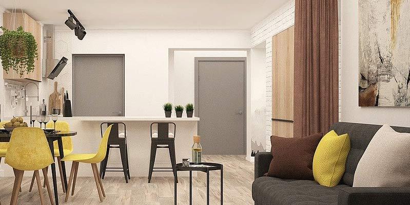 home staging segunda vivienda